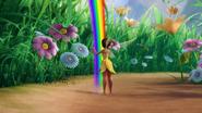 Rainbow's end - iridessa
