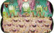 Pixie Hollow game - Tearoom