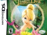 Tinker Bell (game)