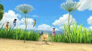 Disney Fairy Short- Volleybug