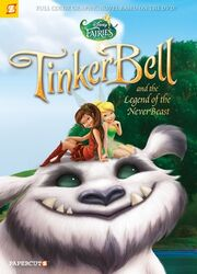 Tinker bell and the legend of the neverbeast (graphic novel).jpg