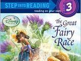 The Great Fairy Race