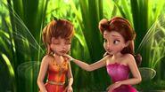 Disney Fairies Short No Croaking Around