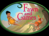 Fawn and Games
