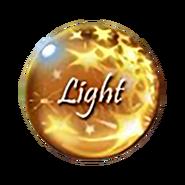 Talent bubble 5 - light