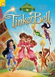 Tinker bell and the pixie hollow games.jpg