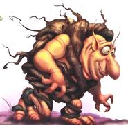 Book troll