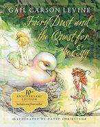 Fairy Dust and the Quest for the Egg - 10 years anniversary edition