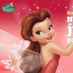 Disney Fairies Rosetta Not just a pretty face.jpg