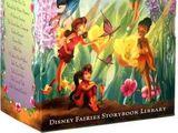 Disney Fairies Storybook Library
