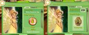Queen Clarion's profile in Pixie Hollow Online