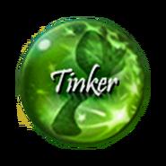 Talent bubble 3 - tinker