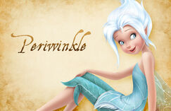 Periwinkle-Pirate Fairy