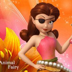 Disney The Pirate Fairy Rosetta.Charismatic,Flirty and Stylish.jpg