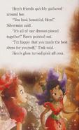 A dozen fairy dresses -50