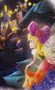 A dozen fairy dresses -47