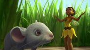 Disney Fairies Short Say Cheese