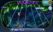 Silvermist in the Water Web tutorial