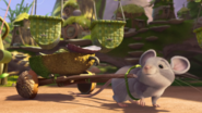 Mouse in SotW