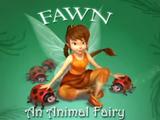 Fawn: An Animal Fairy