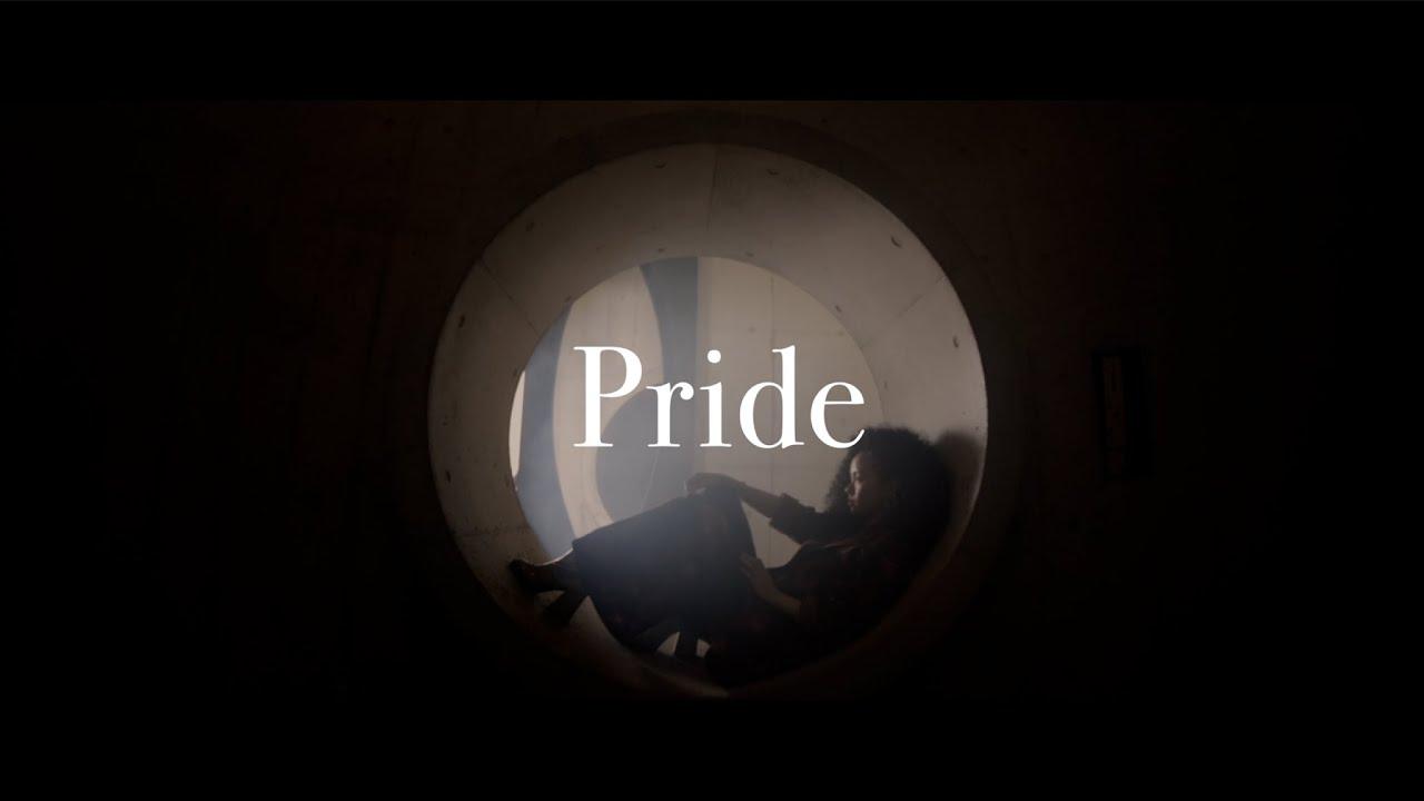 遥海 -『Pride』 MUSIC VIDEO
