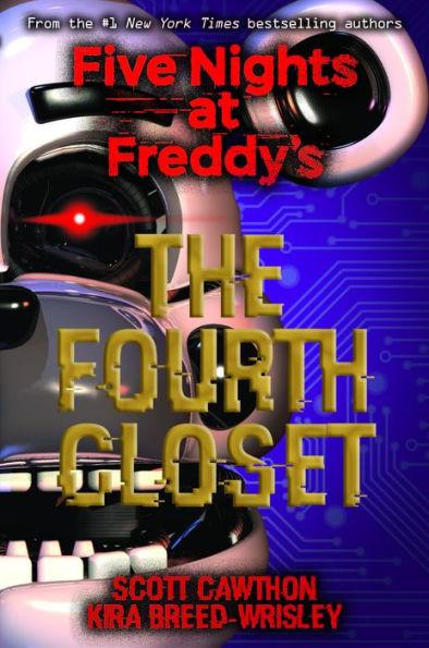 Trzecia część cyklu powieści