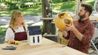 Amy Poehler and Nick Offerman's 'Making It' Renewed for Season 2 at NBC