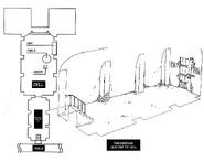 Dungeon Floor Plan
