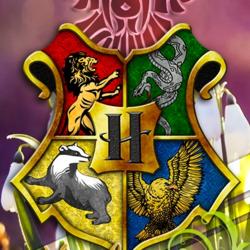 Хогвартс Дамблдора