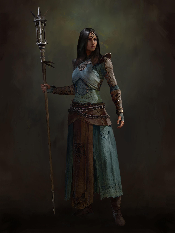Zann Esu Clan