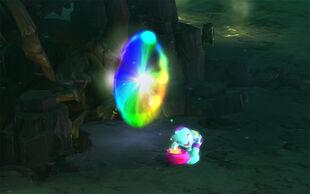 Rainbow-goblin