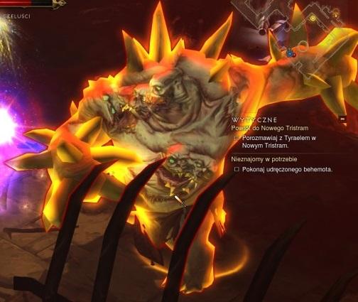Tormented Behemoth