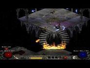 Diablo II (2000) - The Summoner -4K 60FPS-