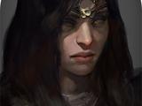 Sorceress (Diablo IV)