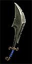 Rakanishu's Blade