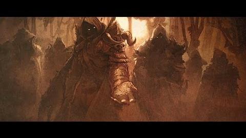 HeroesRise Der Dämonenjäger