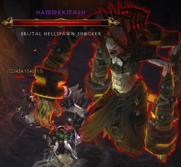 Hammermash