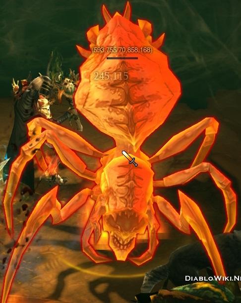 Zhelobb the Venomous
