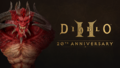 Diablo II 20 Year Anniversary