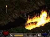 Fire Wall (Diablo II)
