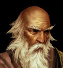 Deckard Cain