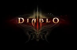 Diablo III demon splash logo.png