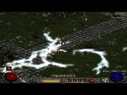 Diablo II (2000) - Sisters' Burial Grounds -4K 60FPS-