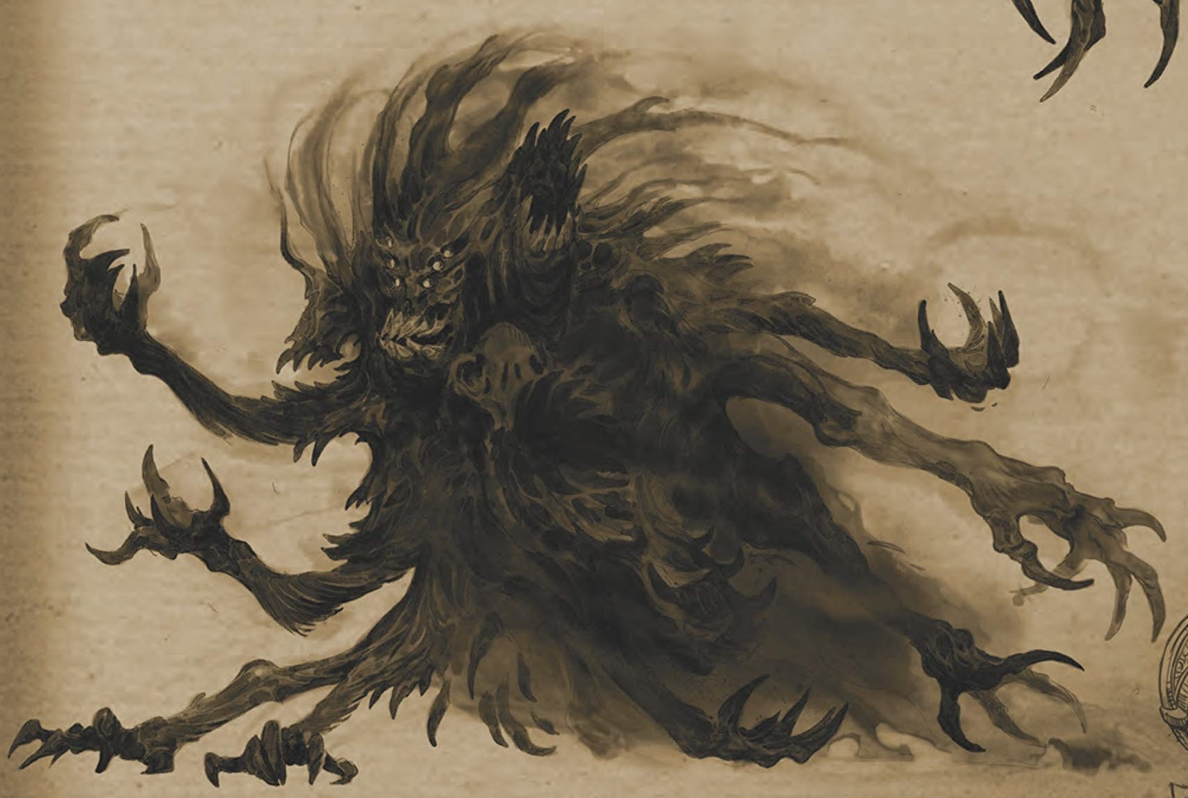 Shadow Vermin