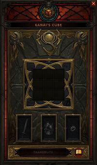 Cube de Kanai interface.jpg