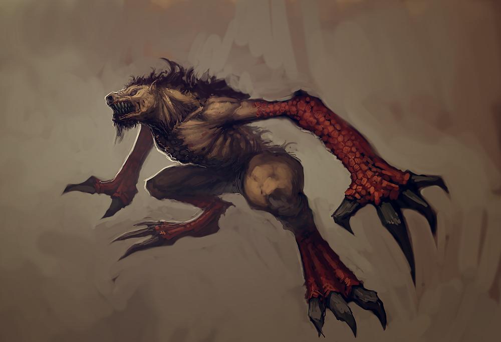 Scavenger (Diablo III)