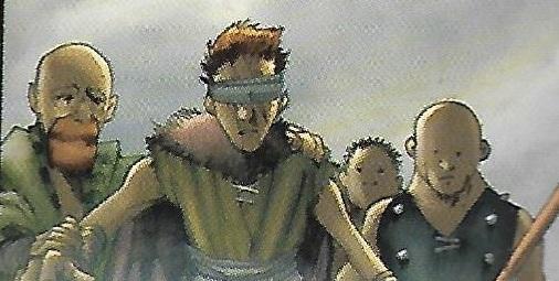 Clan Skeld