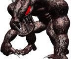 Baboon Demon