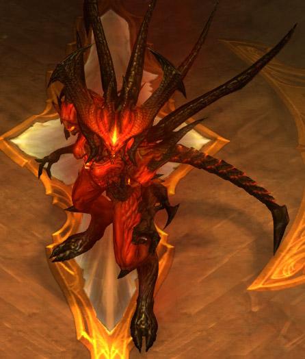 Diablo (Diablo III)