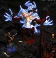 Diablo death